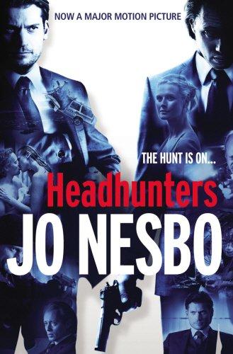 The Headhunters