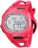 ASCIS HEART RATE MONITOR PINK WATCH