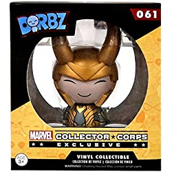 Dorbz: Marvel: Loki