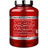 Scitec Nutrition V2.0 100% Whey Professional - 5.2 Lbs (Chocolate)