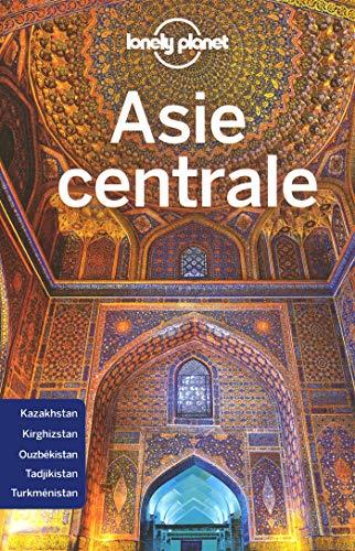 Asie Centrale - 5ed par Planet Lonely