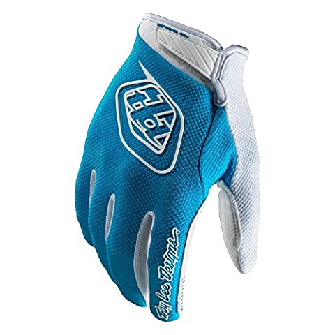 Troy Lee Designs Air - Homme - Turquoise (Taille cadre: L) Gants