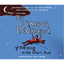 By Mark Haddon - The Curious Incident of The Dog in The Night-Time