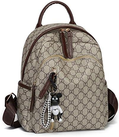 Zaino femminile nuova nuova nuova moda selvaggia coreano borsa da viaggio piccolo zaino, cerniera impermeabile europea e zaino sportivo americano B07FMQP1HJ Parent | Spaccio  | Prezzo giusto  | Export  b40d3e