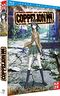 Coppelion - Intégrale Bluray + Manga Inédit [Blu-ray] (B013KNOKPO) | Amazon Products