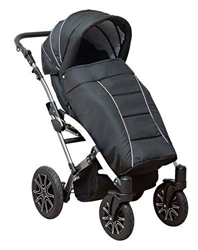 AKCES-Med – Kinderwagen für behinderte Kinder HYPO - 3