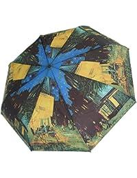 Art Collection de Tammy Smith Van Gogh Dit Terrasse activado y desactivado del modo plegable sólo