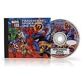 Spiderman und Du - Personalisierte Kinderlieder - Lieder mit dem eigenen Namen - Namenslied
