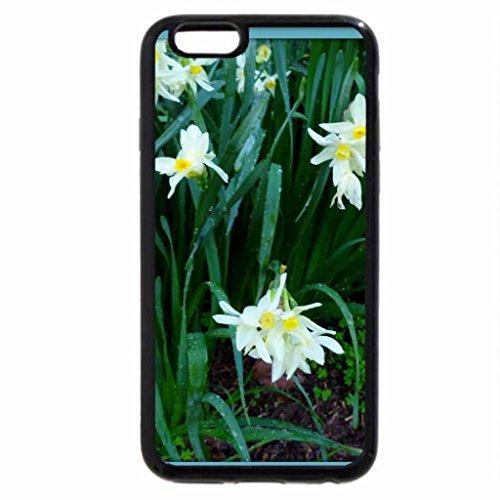 iPhone 6S / iPhone 6 Case (Black) Jonquils