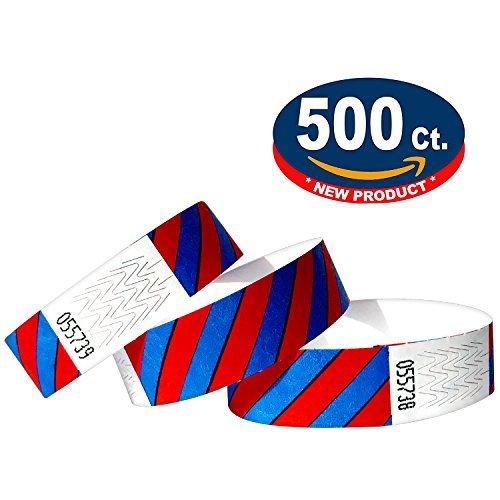 b32b34c8a603 Mejor precio para: pulseras tyvek [Descuento]