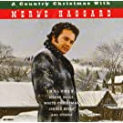 A Country Christmas With by Merle Haggard (1995-10-20)
