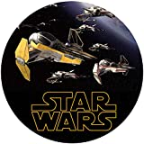 FONDANT Tortenaufleger Tortendeko Geburtstag Star Wars P101