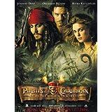 Pirates of the Caribbean : Dead Mans Chest - Finish geïmporteerde filmposter - 30cm x 43cm