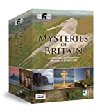 Key features A Fascinating journey into the Mysteries of Britain's past. episodes include: In Search Of Irish Gold, Figures in the Chalk, Britain Before The Ice, Secrets Of the Flood, The Tower People of Shetland, The Abandoned MarshGood to know 6 DV...