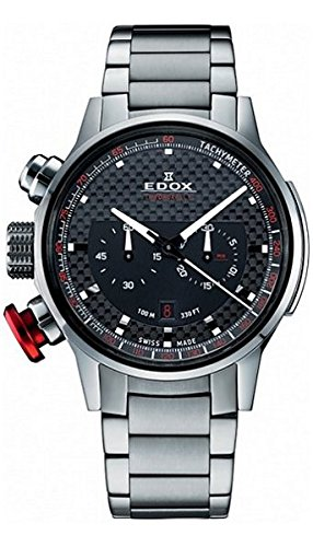 Edox Chronorally Men's watches 103023MNIN2