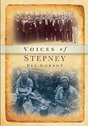 Voices of Stepney
