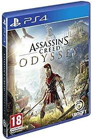 Assassin'S Creed Odyssey - PlayStati
