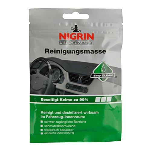 Nigrin-Reinigungsknete/-masse