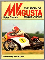 The Story of MV Agusta