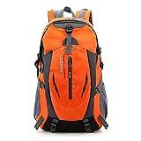 Minetom 55L Bag Impermeabilegrande Capacità Zaino Ciclismo Campeggio