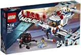 Lego Movie 70811 Flying Flusher