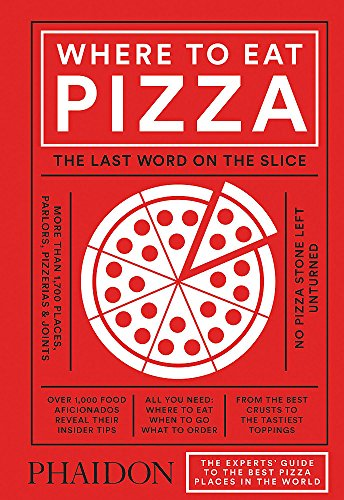 Where to eat pizza par Daniel Young