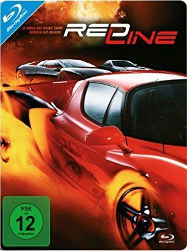 Bild von Redline - Steelbook [Blu-ray] [Limited Edition]