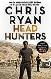 #7: Head Hunters: Danny Black Thriller 6