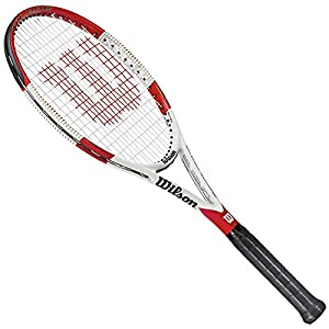 Wilson Pro Staff 95S BLX Tennis Racket RRP £190 - Lowest Internet Price! Review 2018