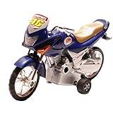 #7: Centy Karizma Bike (Colors may vary)