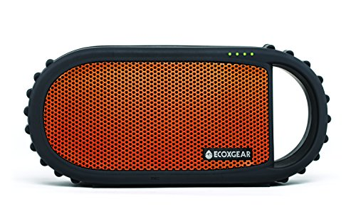 ecocarbon-orange-floating-bluetooth