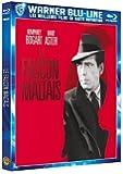Le Faucon maltais [Blu-ray]