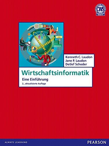 Wirtschaftsinformatik: Eine Einführung (Pearson Studium - IT)