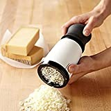 Best Hard Cheese Graters - Care 4 ™ Cheese Mill Grater Quickly Grates Review