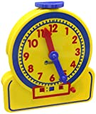 Learning Resources Primary Time Teacher Uhr 24 h