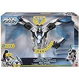 Max Steel - Turbotransformable (Mattel BHJ07)