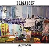 Songtexte von P:ano - Brigadoon
