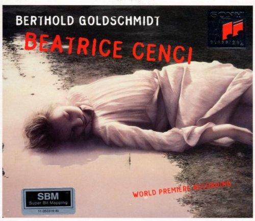 Beatrice Cenci [Import anglais]