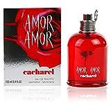 Cacharel Amor Amor Acqua Profumata - 100 ml