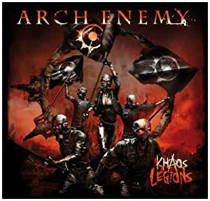 Khaos Legions [Vinyl LP]