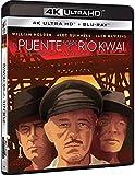 El Puente Sobre El Rio Kwai (4K UHD + BD) [Blu-ray]
