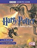 Harry Potter and the Goblet of Fire - Children Edition: Cover to Cover /Vollständig gelesen