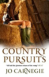 Country Pursuits: Churchminister series 1