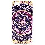 Koly Million Spent Pattern Ethnic Tribal Hard Case Cover for iPhone5�5S