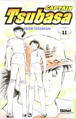 Captain Tsubasa - Olive et Tom Vol.11