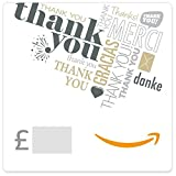 Thank You (Global) -  Amazon.co.uk eGift Voucher