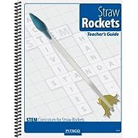 Pitsco Straw Rockets Teacher's