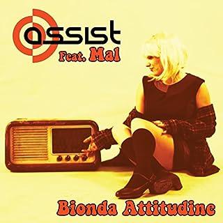 Bionda Attitudine (Feat.Mal) (7
