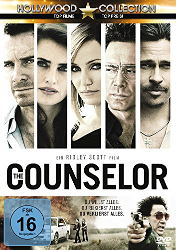 The Counselor hier kaufen