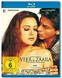 Veer & Zaara - Die Legende einer Liebe [Blu-ray]